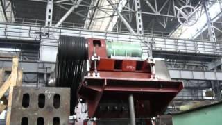 видео Оборудование для машиностроения (машиностроительной отрасли)