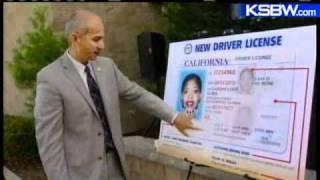 Calif. Driver