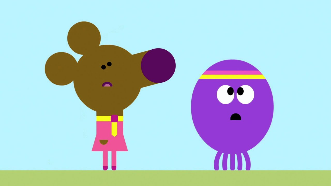 Image result for hey duggee betty