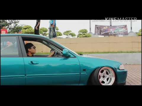 Modifikasi Honda Civic Genio Youtube