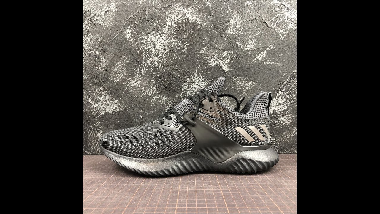 Adidas Alphabounce Beyond 2 M Running Shoes BB7568 Size 40 ...
