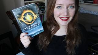 Book Review | Divergent by Veronica Roth.