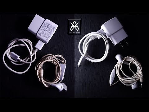 How to Clean Dirty Earphones or Charger ( Wire, Cord or Cable) | Fast and Easy