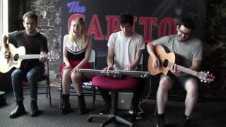 a sides performance charly bliss acoustic percolator 7617