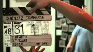 Gorillaz - Making of Do Ya Thing (Cómo se grabó) Subtitulado en Español