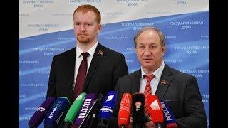 «Медведев, готовься! А то вслед за Орешкиным пойдешь на переподготовку»