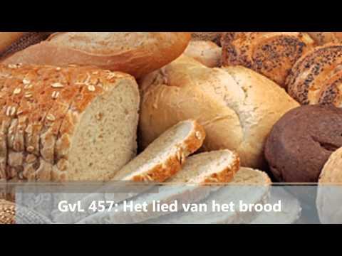 GvL 457: Het lied van het brood