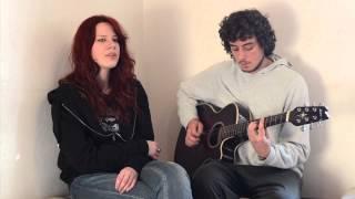 Eleor & Andrej - cover acoustic - Narcotic- Liquido