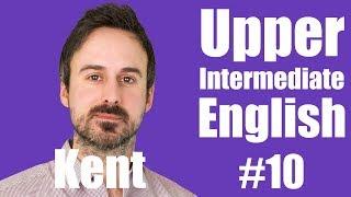 #10 Verbs Plus Prepositions 1 - Kent