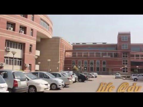 Life@DU - A Short Film