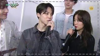 [Best Moment] Seulgi (슬기) Red Velvet & Jimin (지민) BTS 2015-2019 [SeulMin] Part.1