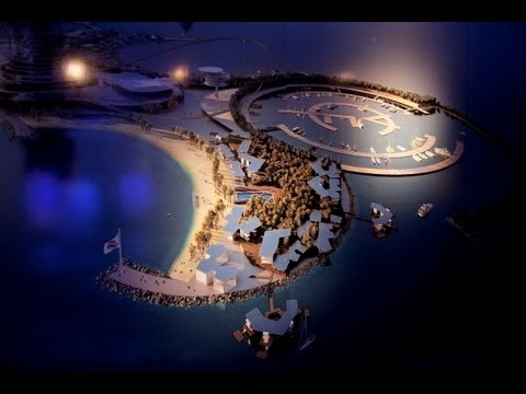 Real Madrid to cash in on its name with resort island theme park in UAE