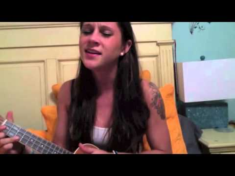 Call Your Girlfriend Robyn Cover On Ukulele Youtube