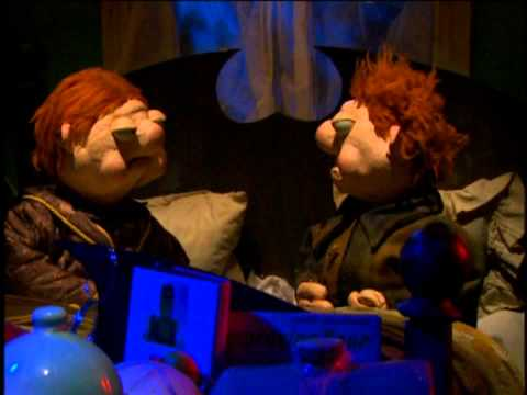 Podge & Rodge: A Scare At Bedtime Season 5