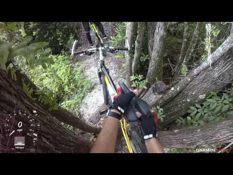 Delray Beach Mountain Bike Trail