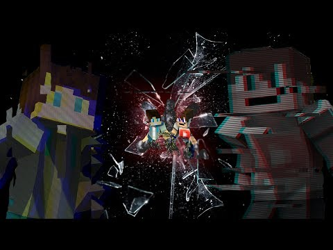 Paranormine Dimensions (2018) Bande-Annonce série minecraft Mp3