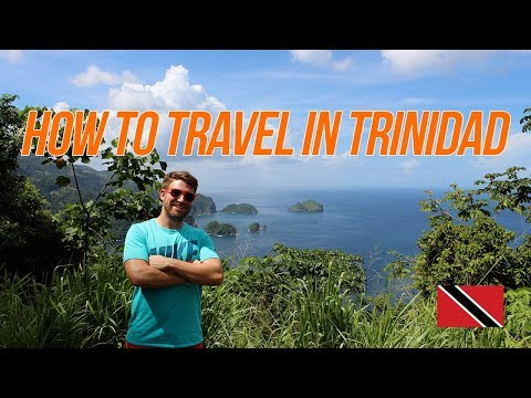 How To Travel In Trinidad