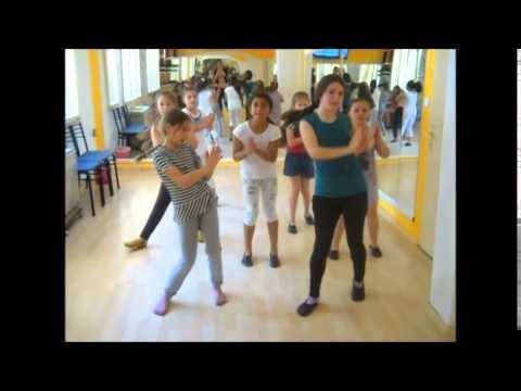 Waka Waka by Shakira | Dance Fitness