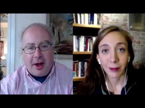 Mark Schmitt & Katherine Mangu-Ward [The Good Fight round 1]