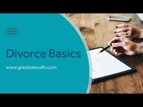 Free divorce webinar! Watch now and empower yourself.