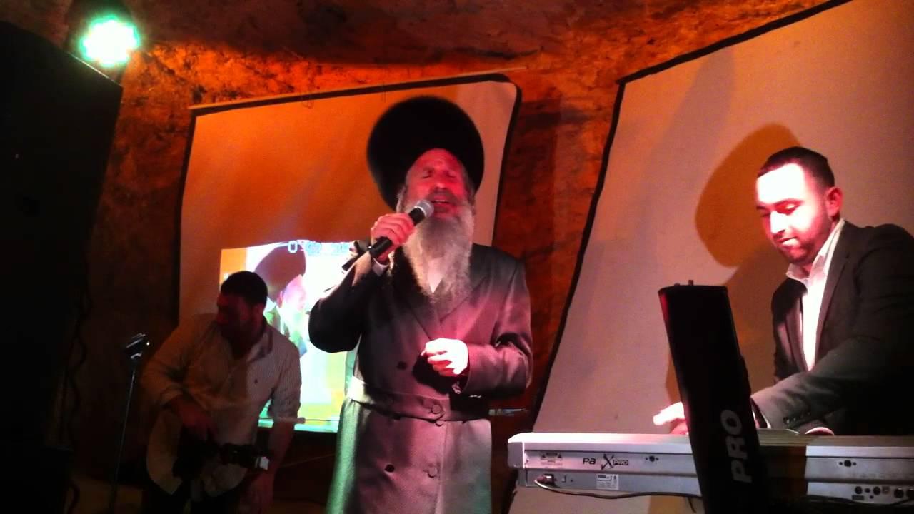 מרדכי בן דוד שר שמע בני.  Mordechai ben david