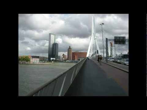 coolescu presents:Rotterdam & Haarlem,the Netherlands [HD]