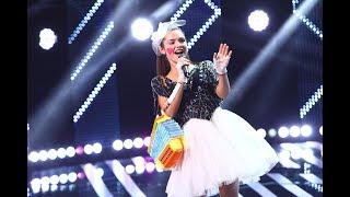 """Elaiza - """"Is It Right!"""". Vezi aici cum cântă Onceanu Adriana, la X Factor!"""