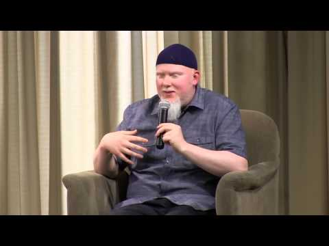 Brother Ali: Hip Hop, Activism and Religion