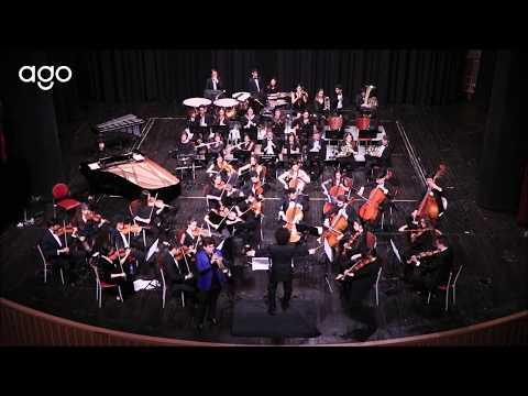 Gershwin • Rhapsody In Blue (Trumpet Version)