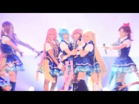Aruji Naki Sono Koe - AKB0048 No Name Kirara Live ! - COSCOM #1