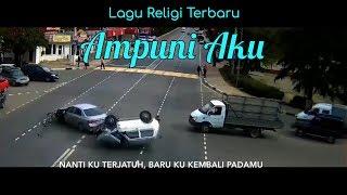 Video Ampuni Aku - Lovender | Lagu Religi Terbaru 2017 download MP3, 3GP, MP4, WEBM, AVI, FLV Oktober 2018