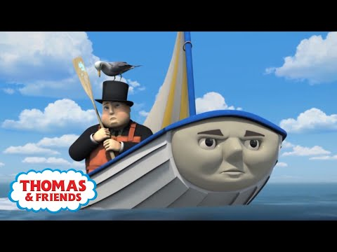 A Different Way to See | Big World! Big Adventures! | Thomas & Friends
