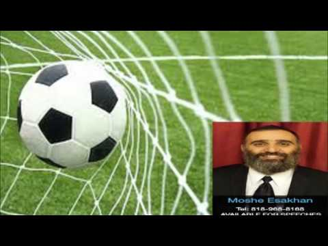Spiritual lessons from soccer- درسهاي معنوي إز فوتبال
