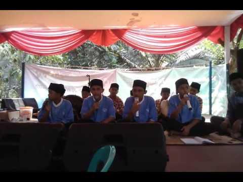 Badiuzzaman - Ya Asyiqal Musthofa at Rajamandala 5 juli 2017