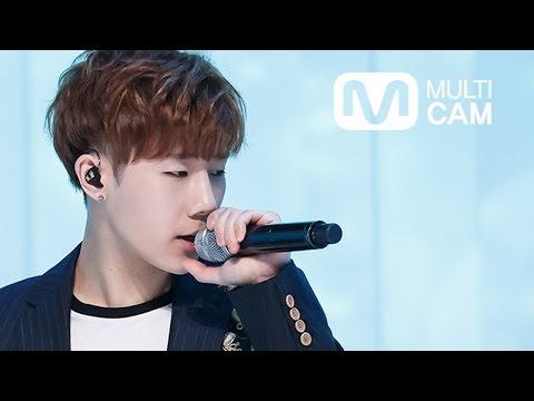 [Fancam] Kim Sung Kyu(김성규) Kontrol @M COUNTDOWN Rehearsal_150514