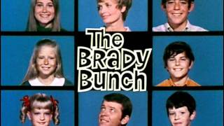 Theme Song to The Brady Bunch