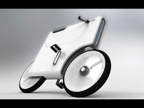 Newtech Technology- 25 MIND BLOWING INVENTIONS