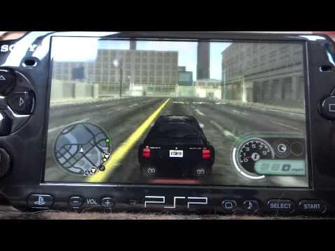 [PSP] GTA: Vice City Stories (RUS)