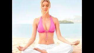 Йога техника уджайи (полное дыхание ритм медитация гибкость)!
