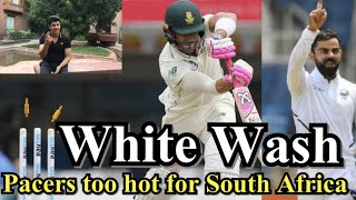 Poor Performance from South Africa | this time it's about Pace | INDvSA  | BolWasim |