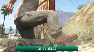 Лучшие моменты из GTA #4 Терминатор в ГТА 5