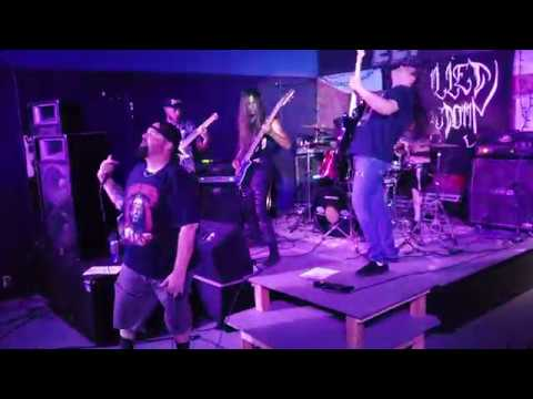Decayed Existence Live @ Frost music of school playing - The Lost Lanes
