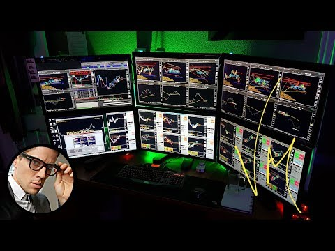 Automated Trading Software | Algo Assisted Trading | Ninjatrader