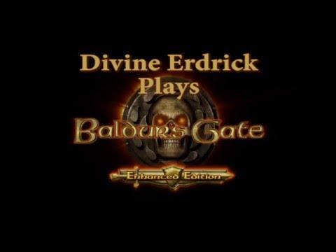 Baldur's Gate Enhanced Edition Part 19 -SPOILERS-  