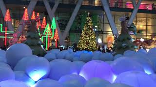 Central World New Year Countdown Location Bangkok