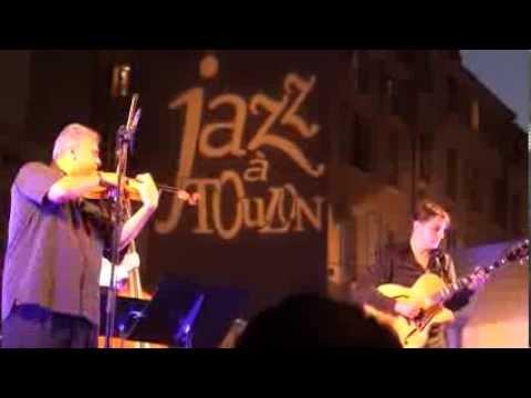 Florin Niculescu Jazz à Toulon 2013