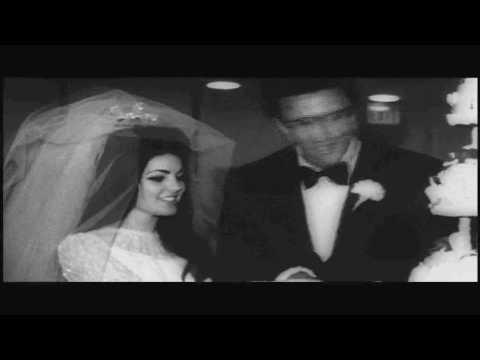 Elvis Gets Married