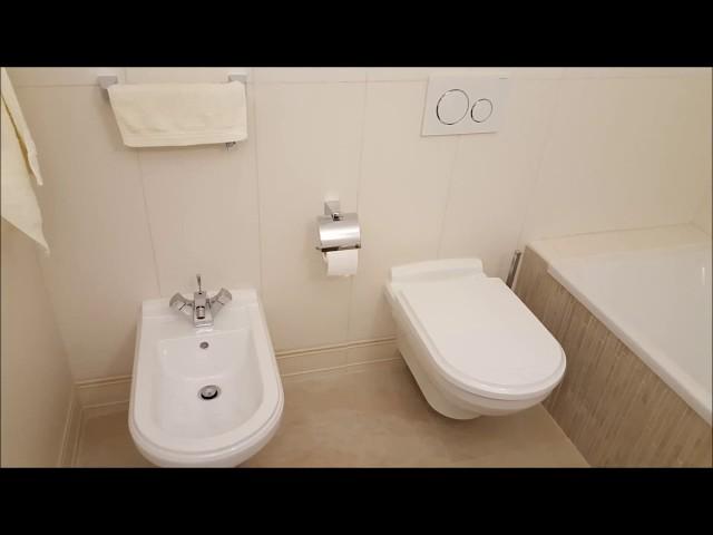Bathroom Villeroy & Boch 2
