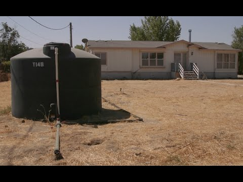 Could California's drought make residents sick?