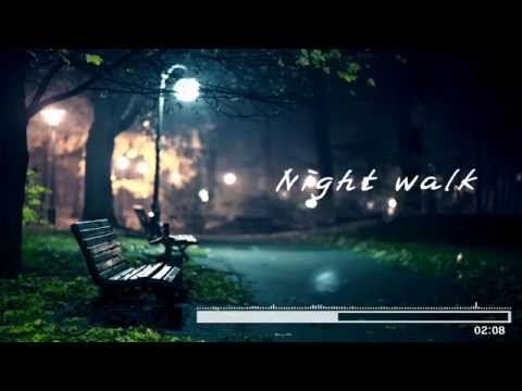 Night Walk (Neal K piano) - 피아노 작곡 (FL studio Piano)